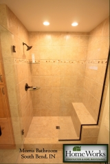 <h5>Custom Tile Shower</h5><p>Custom Tile Shower</p>
