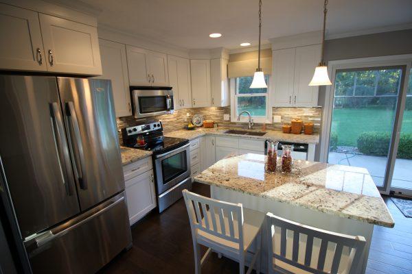 Kitchen Remodeling Choosing Countertops Homeworks