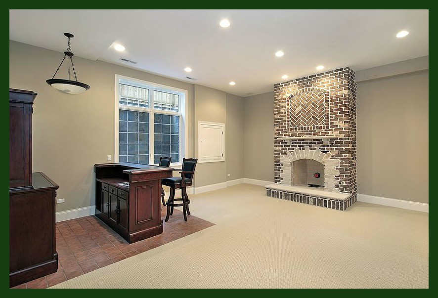 Basement egress window requirements south bend for Basement bedroom egress window requirements
