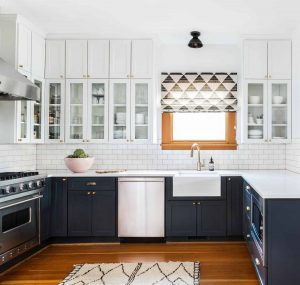 kitchen-remodel-2-tone-cabinetry